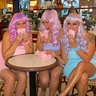Photo #4 - Cotton Candy Girls