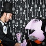 Photo #2 - The Count Vs. Abe Lincoln