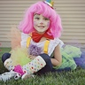 Photo #5 - Addison aka rainbow squirt :P