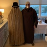 Photo #2 - With uncle fester