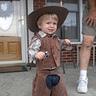 Photo #1 - Cowboy