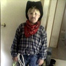 Photo #1 - Little Cowboy