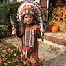 Photo #2 - Indian chief