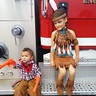 Photo #2 - Cowboys and Indians