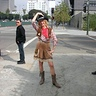 Photo #2 - Cowgirl