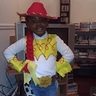 Photo #1 - MY Cowgirl Jessie