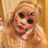 Photo #2 - Cracked Doll