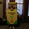 Photo #1 - Crayola anyone?