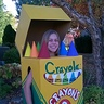 Photo #1 - Crayola Crayon Box
