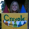 Photo #2 - Crayola Crayon Box