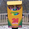 Photo #2 - Crayola Box