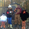 Photo #1 - Crazy chicken family