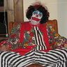 Photo #2 - Sad Clown