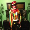 Photo #1 - Creepy da Clown