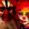 Photo #2 - Creepy Clown Couple