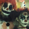 Photo #3 - Creepy Clown Couple