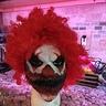 Photo #2 - Creepy Clown Victim