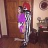 Photo #1 - Creepy Clown Victim