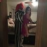 Photo #3 - Creepy Clown Victim