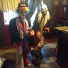 Photo #1 - Creepy clowns