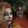 Photo #2 - Creeping clowns!