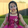 Photo #2 - Creepy Doll