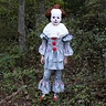 Photo #1 - Pennywise in the woods