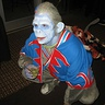 Photo #1 - Nikko (Winged Monkey) Wizard of Oz