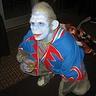 Photo #0 - Nikko (Winged Monkey) Wizard of Oz