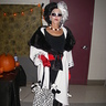 Photo #2 - Helen as Cruella