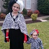 Photo #1 - Cruella and her puppy