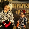 Photo #2 - Cruella and her Puppy
