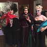 Photo #2 - Cruella De Vil, Evil Queen and Ursula