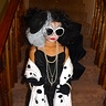Photo #3 - Cruella De Vil