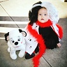 Photo #1 - The cutest Cruella de Vil
