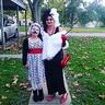 Photo #1 - Cruella de Vil and Dalmation