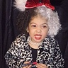 Photo #4 - Talyia Dressed as Cruella De Vil