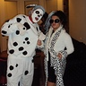 Photo #1 - Cruella De Vil & Spot