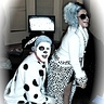 Photo #2 - Cruella De Vil & Spot