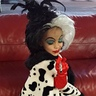 Photo #1 - Cruella DeVil
