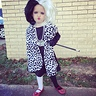 Photo #1 - Cruella Devile (Avery Kate-Age 4)