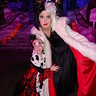 Photo #4 - The mini Cruella!