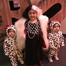 Photo #2 - Cruella Deville and her Puppies