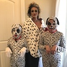 Photo #1 - Cruella Deville and her Puppies