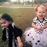 Photo #2 - Cruella & Dalmatian