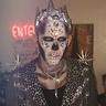 Photo #1 - Crystal Skeleton King