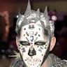 Photo #3 - Crystal Skeleton King