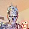 Photo #4 - Crystal Skeleton King