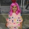 Photo #1 - Taylor as a cupcake