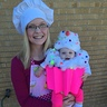 Photo #3 - Mommy Baker and Baby Cupcake